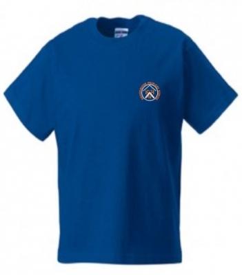 Broomhouse Primary School T-Shirt - MURRAY