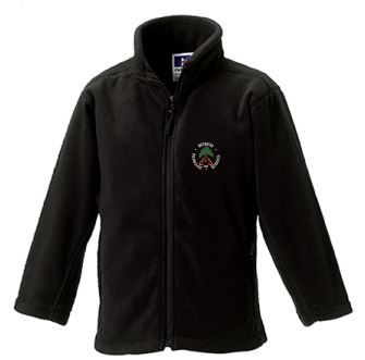 BURGH PS FLEECE