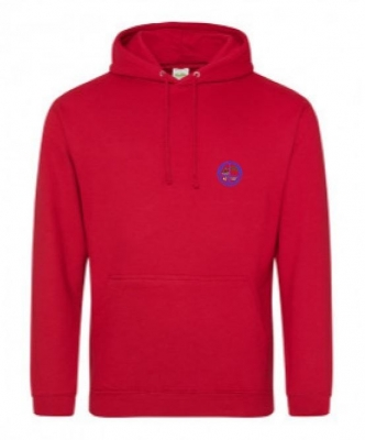 BURNTISLAND STAFF HOODIE (WITHOUT NAME)