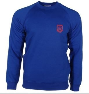 CAPSHARD PRIMARY SCHOOL SWEATSHIRT