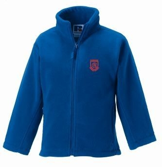 CAPSHARD PRIMARY SCHOOL FLEECE