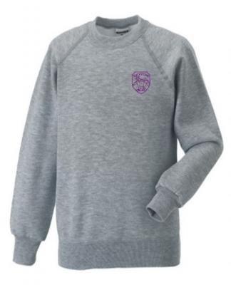 Buckstone Primary School Sweatshirt
