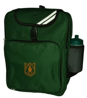 CATHEDRAL PRIMARY JUNIOR BACKPACK