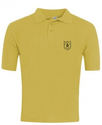 CATHEDRAL PRIMARY POLOSHIRT