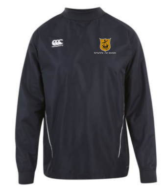 OBAN HIGH SCHOOL CCC CONTACT TOP - SCHOOL OF RUGBY
