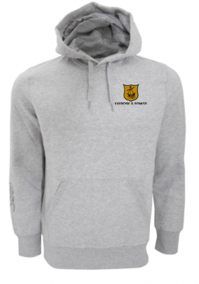 OBAN HS EXERCISE & FITNESS CCC TEAM HOODIE