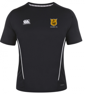 OBAN HS HIGHER PE CCC TEAM DRY T-SHIRT