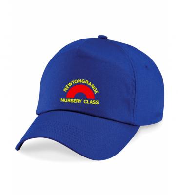 NEWTONGRANGE NURSERY CAP