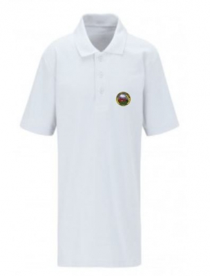 NEWBROUGH PRIMARY SCHOOL POLOSHIRT