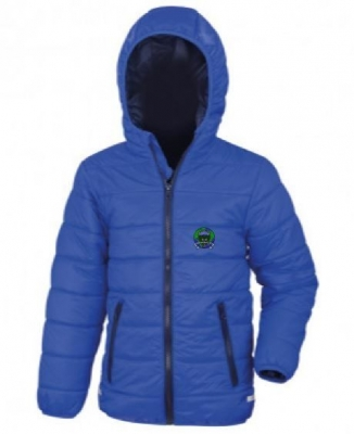 COLINTON PS PADDED JACKET