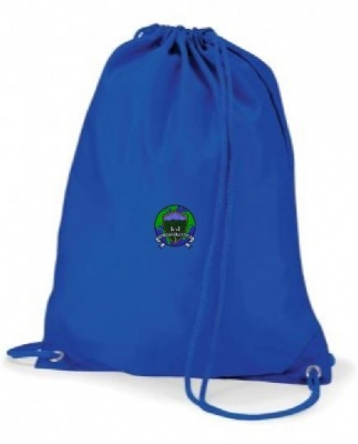 COLINTON PRIMARY GYMBAG