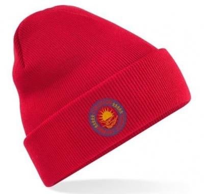 COLLISTON NURSERY SKI HAT