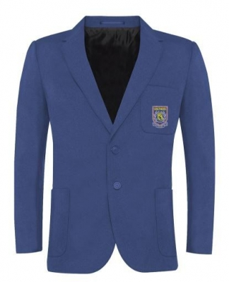 COLTNESS HIGH BOYS BLAZER