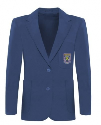 COLTNESS HIGH GIRLS BLAZER