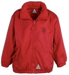 COMMERCIAL PRIMARY REVERSIBLE JACKET