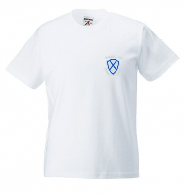 CRAIGLOCKHART PRIMARY SCHOOL T-SHIRT