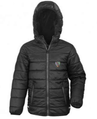 CROSSFORD PS PADDED JACKET