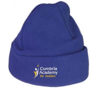 CUMBRIA ACADEMY FLEECE HAT