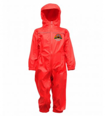 CATCHGATE PADDLE RAINSUIT