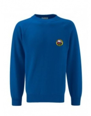 NEWBROUGH PRIMARY SCHOOL SWEATSHIRT