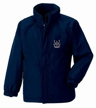 DEERPARK PS P7 LIGHTWEIGHT REVERSIBLE