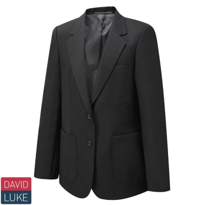 DAVID LUKE ECO GIRLS BLAZER