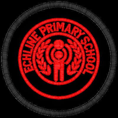 ECHLINE PRIMARY SCHOOL BADGE