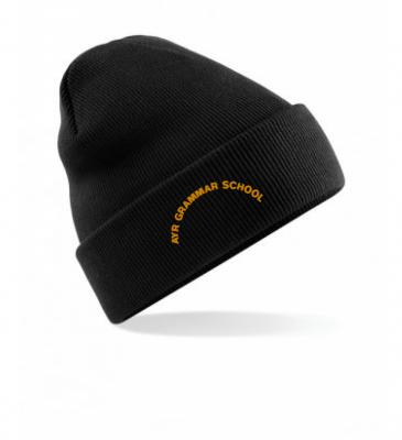 GRAMMAR PRIMARY SCHOOL BEANIE HAT