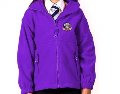 FINTRY PRIMARY SCHOOL FLEECE