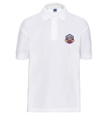 FINTRY PRIMARY SCHOOL POLOSHIRT