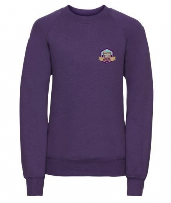 FINTRY PRIMARY SCHOOL SWEATSHIRT