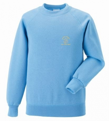 FOREHILL EARLY YEARS SWEATSHIRT