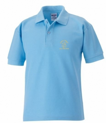 FOREHILL EARLY YEARS POLOSHIRT
