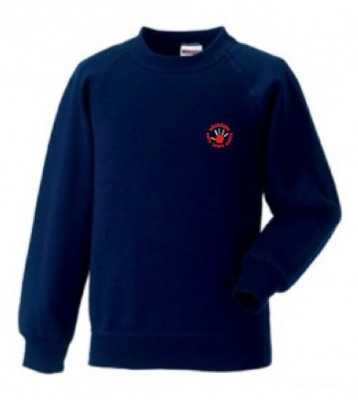 Whitdale Early Years Sweatshirt