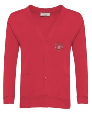 FROSTERLEY PRIMARY CARDIGAN