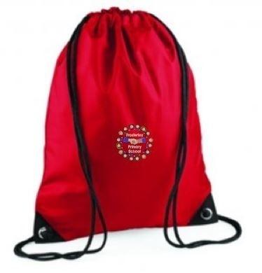 FROSTERLEY PRIMARY GYMBAG