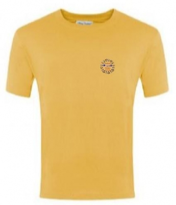 FROSTERLEY PRIMARY PE T-SHIRT