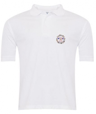FROSTERLEY PRIMARY POLOSHIRT