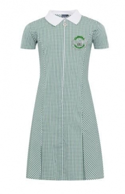 CANMORE SCHOOL DRESS