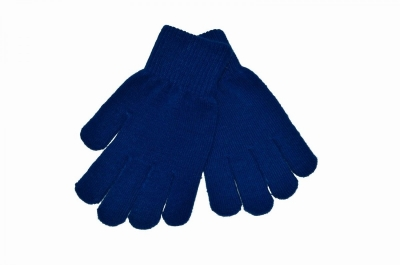 KNITTED STRETCH GLOVES