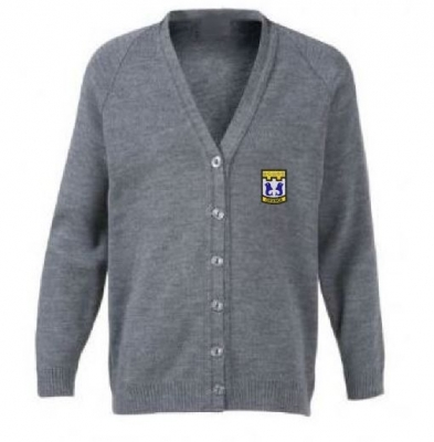 GRANGE PS KNITTED CARDIGAN