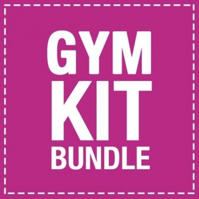 ST PAULS 1ST YEAR GYM KIT IN A BAG - GIRLS