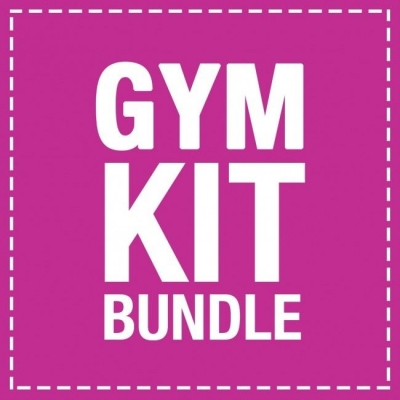 BURGH P7 GYM KIT IN A BAG