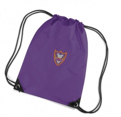 CARLEITH PRIMARY SCHOOL GYMBAG