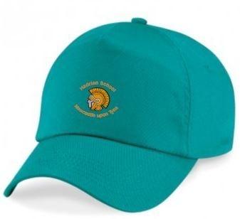 HADRIAN SCHOOL BASEBALL CAP