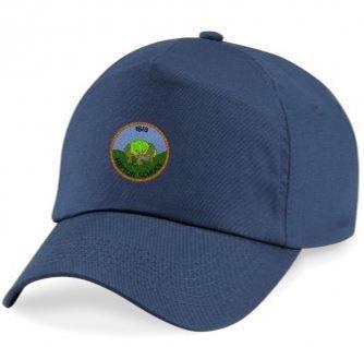 HAYTON CE PRIMARY BASEBALL CAP