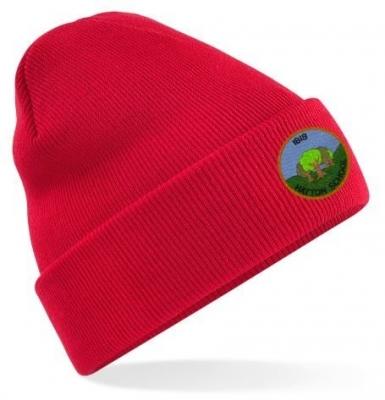 HAYTON CE PRIMARY SKI HAT