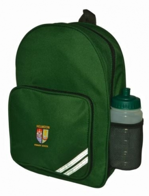 HOLMSTON PS INFANT BACKPACK