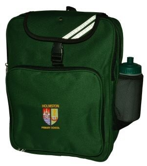 HOLMSTON PS JUNIOR BACKPACK