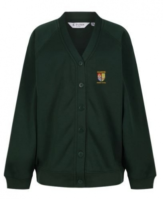 HOLMSTON PS CARDIGAN